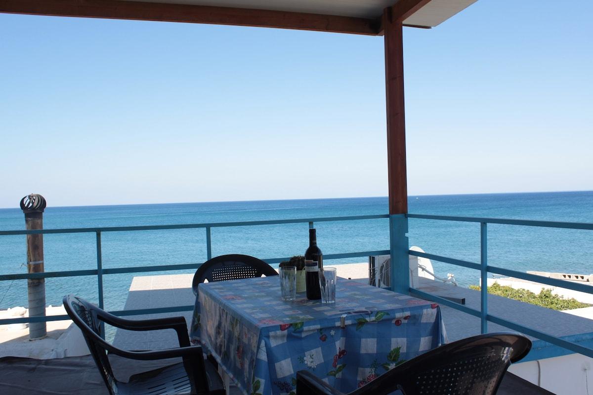 Amazing Sea View & value for money