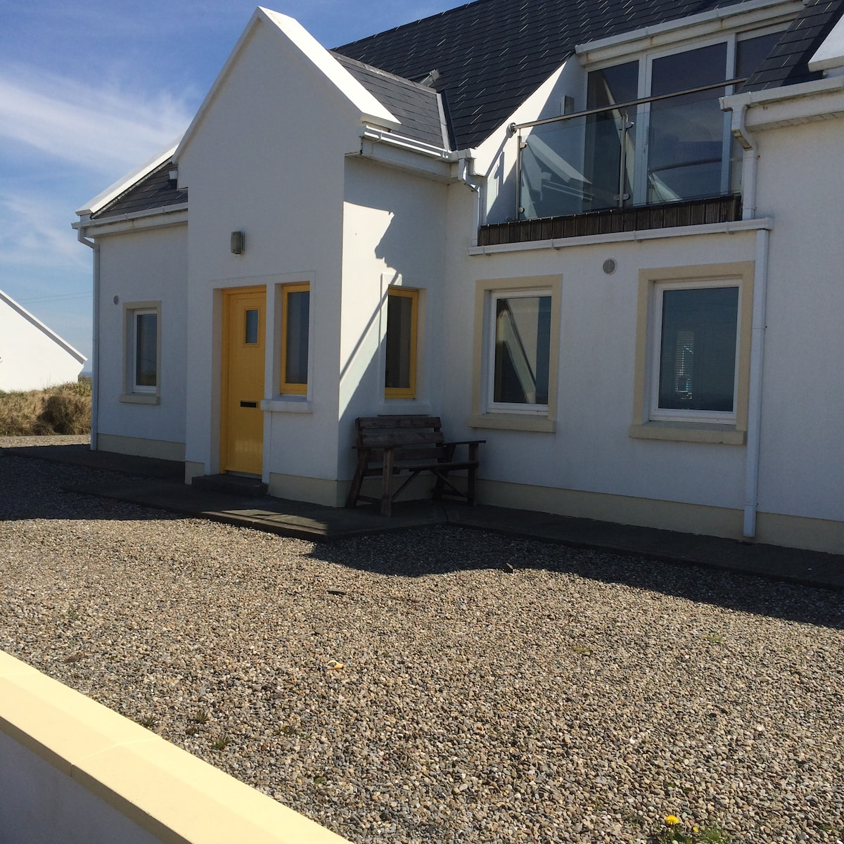 Beautiful house, Kilkee, Co Clare.