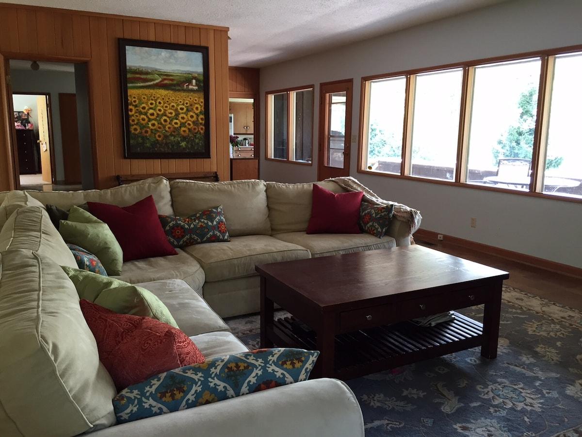 Sylvan Highlands Homestead Retreat