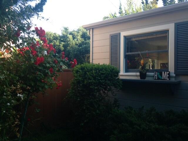 Wonderful Bay Area Hideaway Cottage