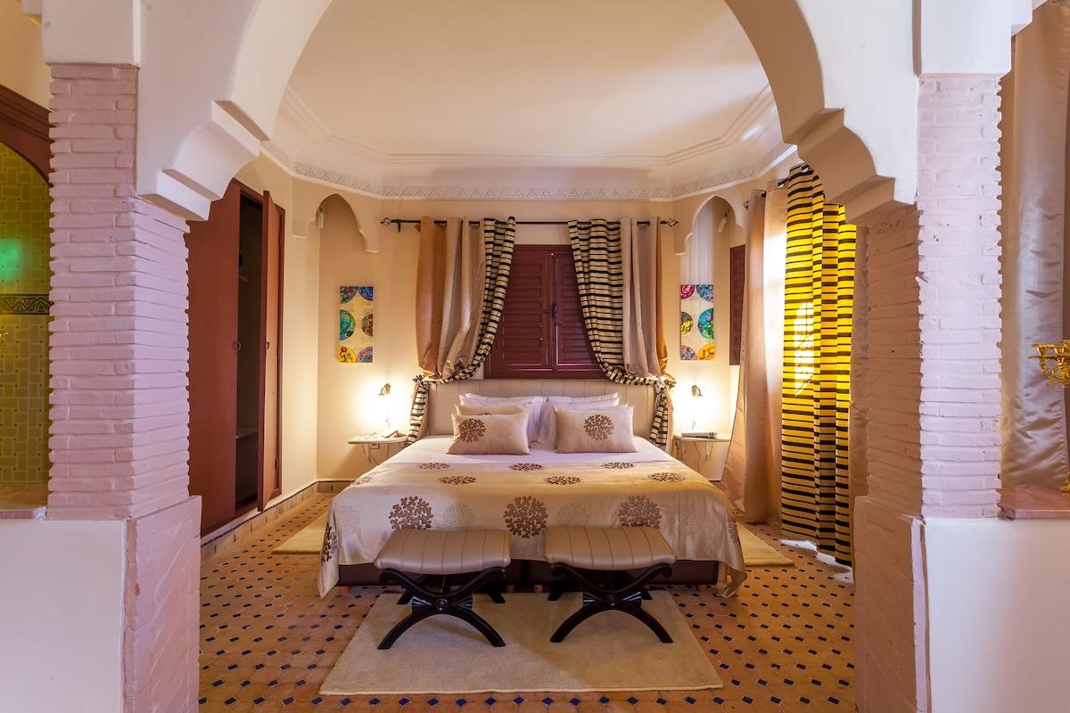 EXPERT-BEST Apart  in Marrakesh