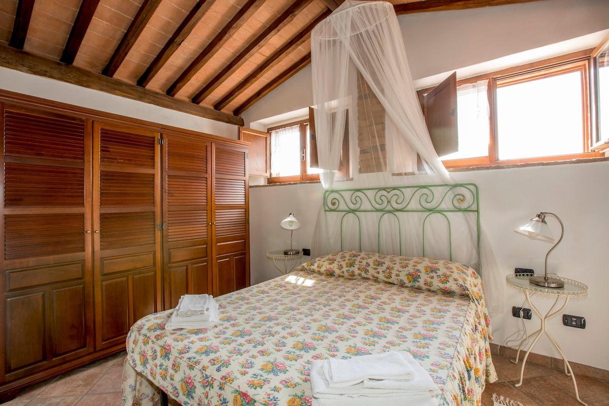 Toscana vacanze da sogno-La Pergola