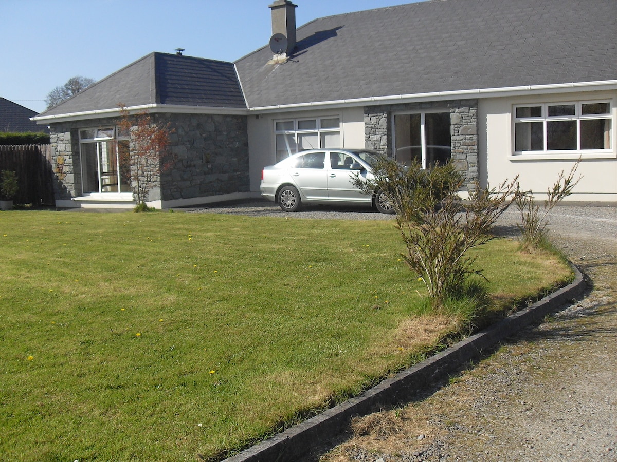 Green Acres B+B,killarney./Family