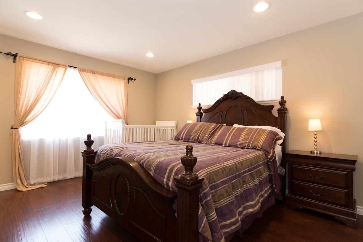 3 Bedroom House Near Disneyland