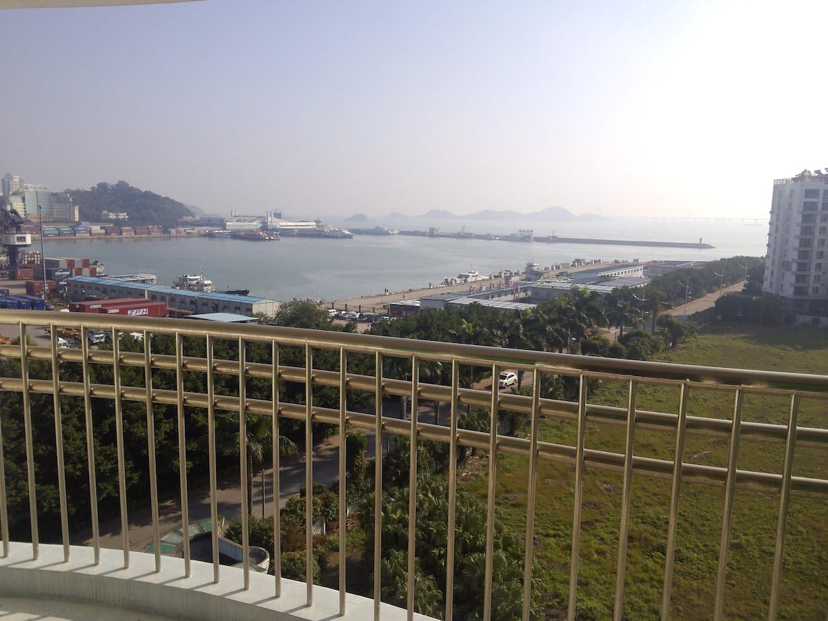 珠海丸子青年旅舍