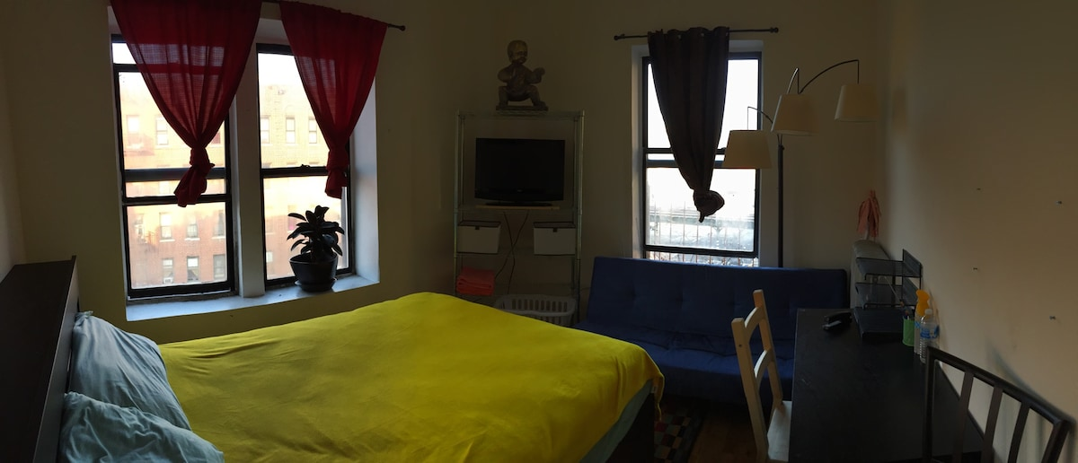 A Room of Your Own (Manhattan)