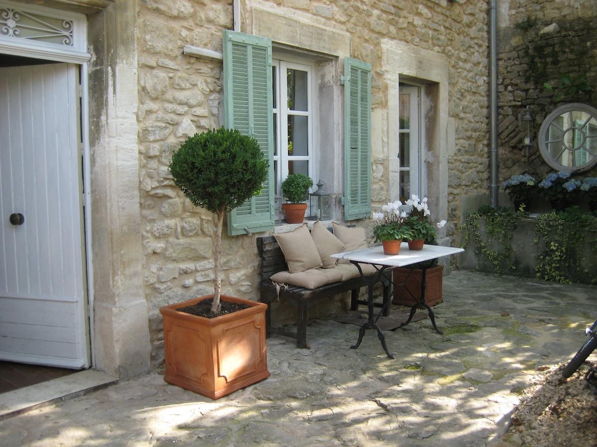 B&B in Idyllic Village House