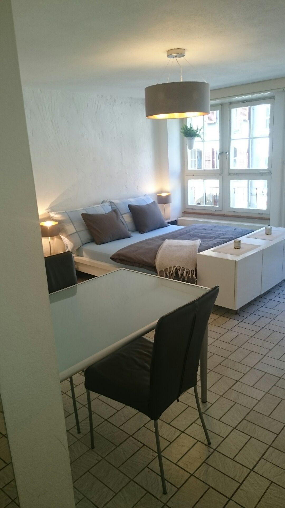 Flat in the heart of berne city
