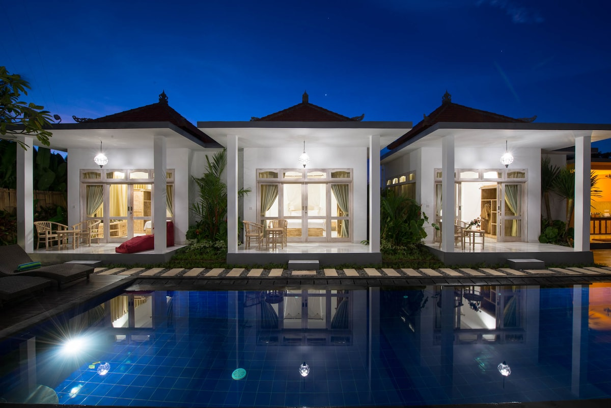 Jimbaran Boutique Hotel 1BR Luxe 5