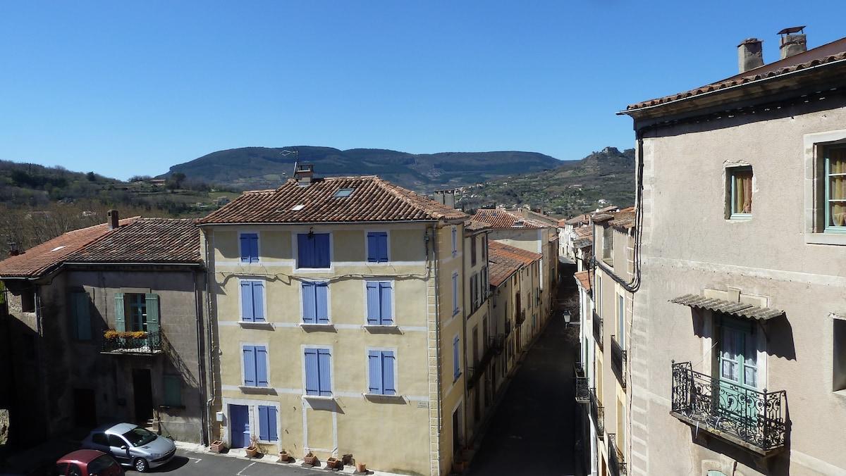 Inland of Montpellier - Hérault