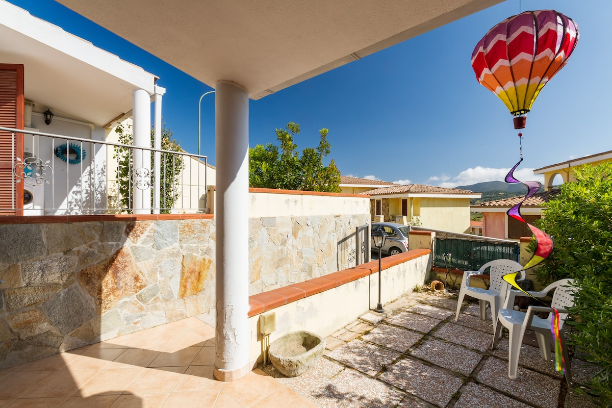Enchanting Villasimius Holidays The