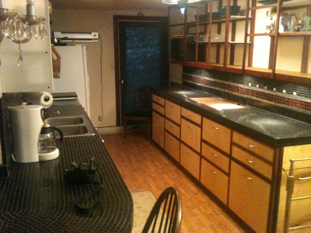 Renovated 2 bedroom guest house