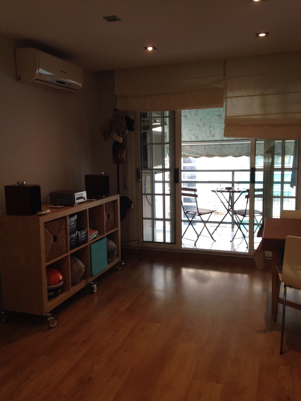 Beautiful apartment fully equiped