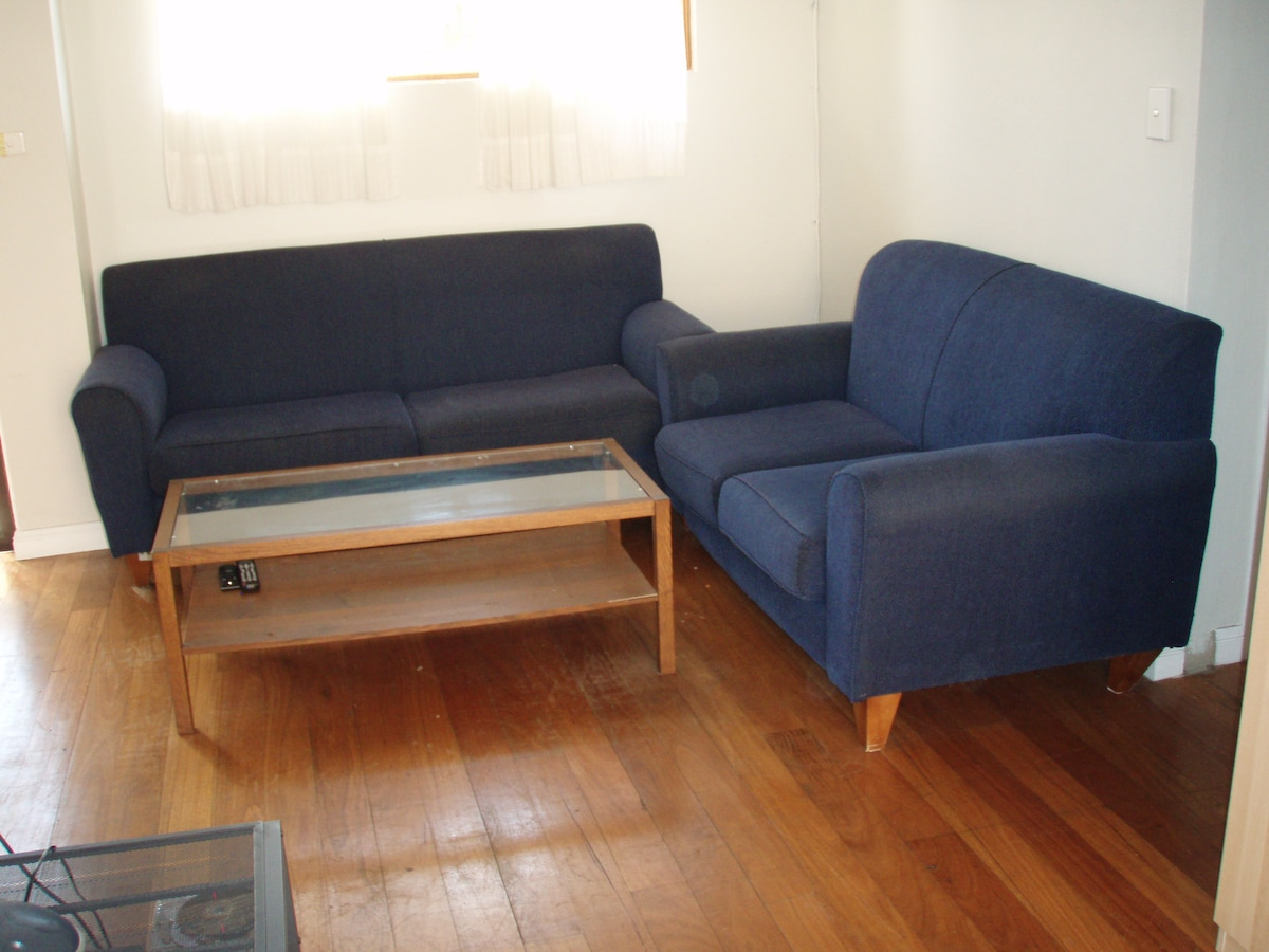 Private Room - Female Only Flat