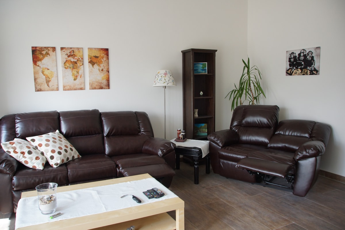3bedroom apartment 5min toAIRBASE