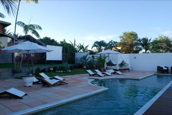 4 room to rent in a beautiful villa