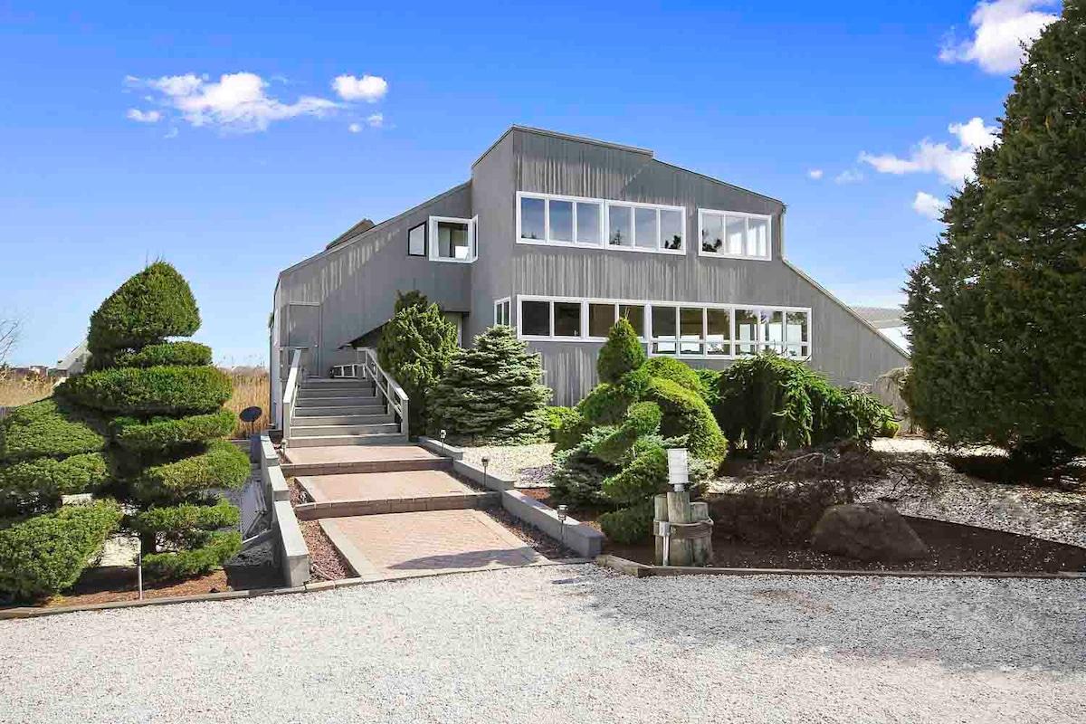 Renovated Contemporary Home