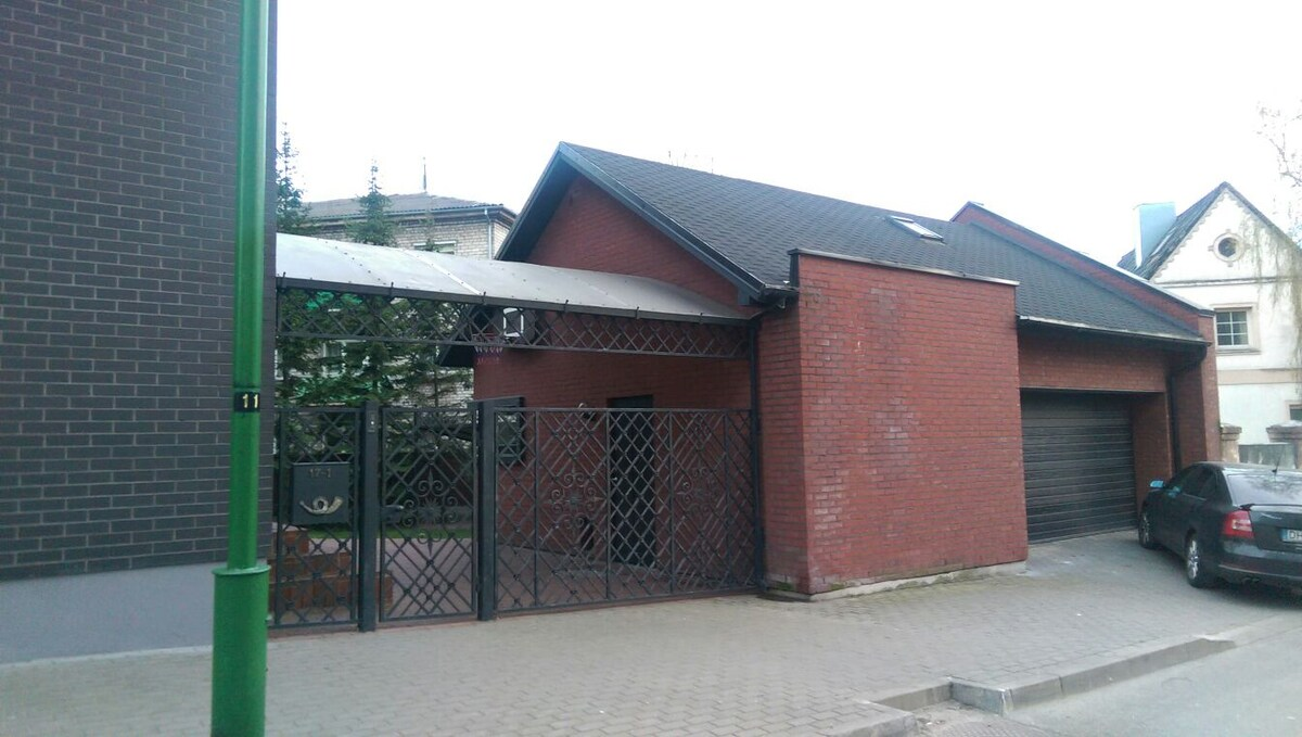 Private room in Klaipeda