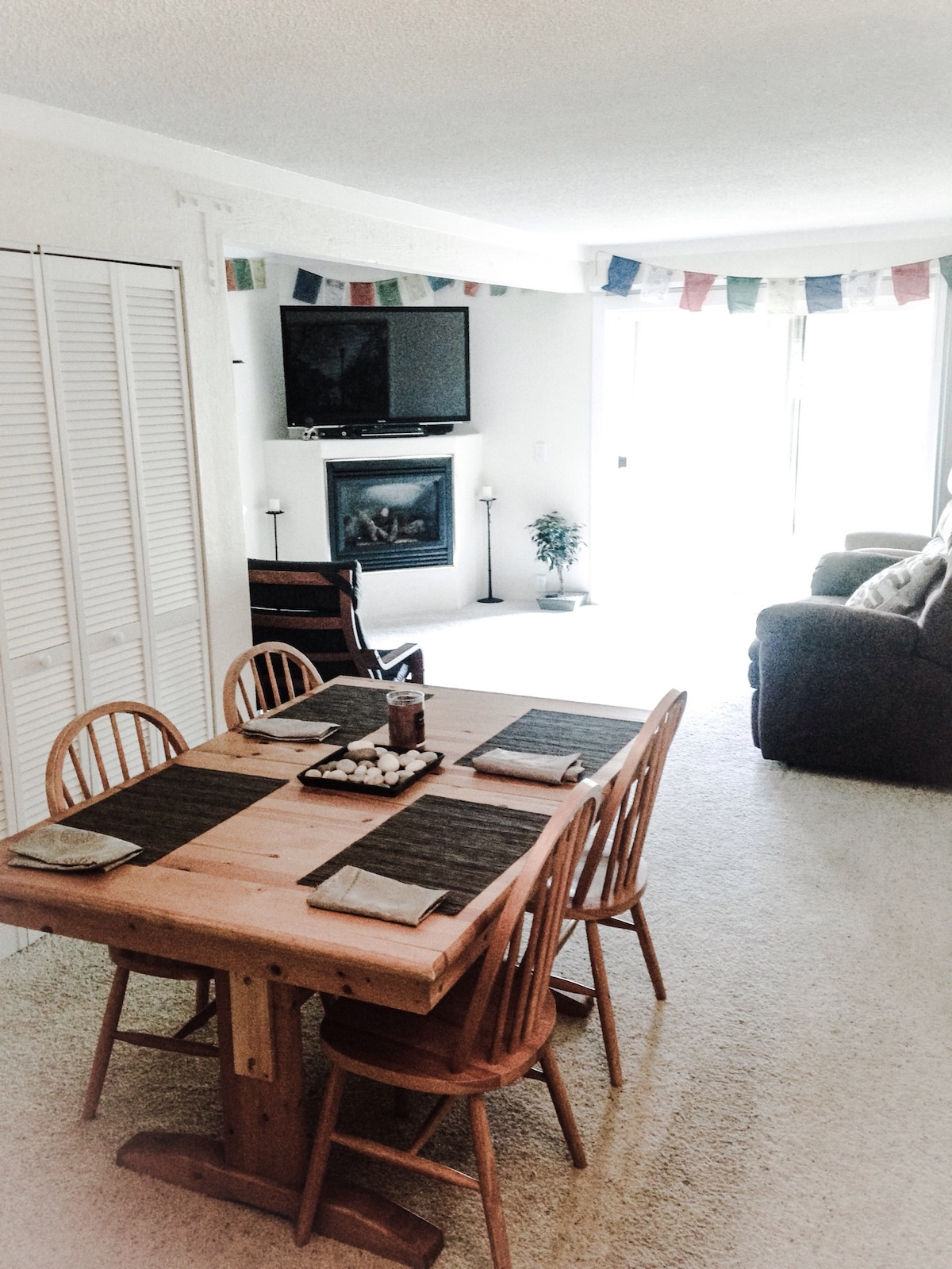 3 Bedroom Condo in Incline Village