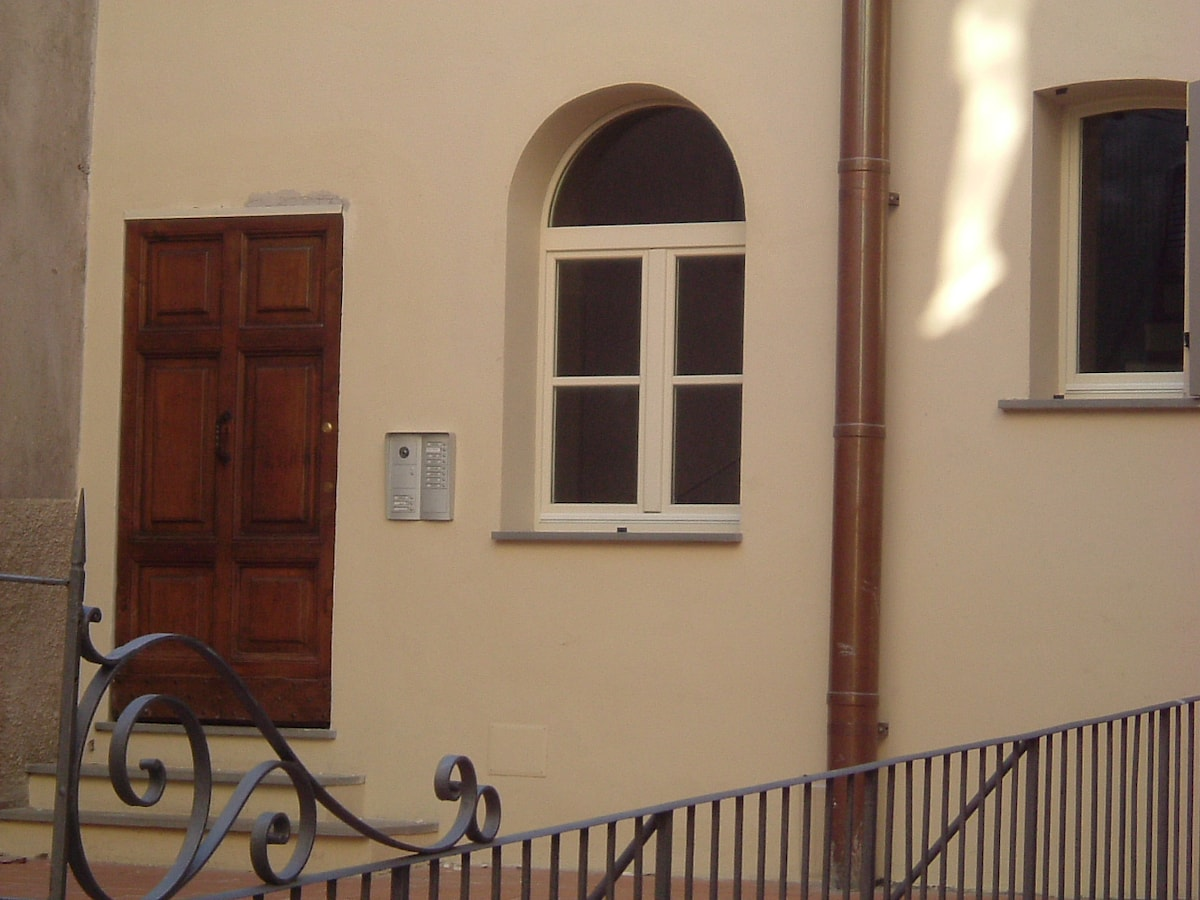 Matilde's Flat Centro Storico