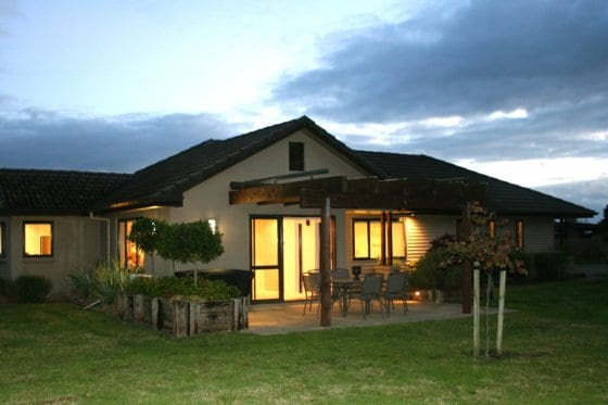 Country Retreat Close to Town -WiFi