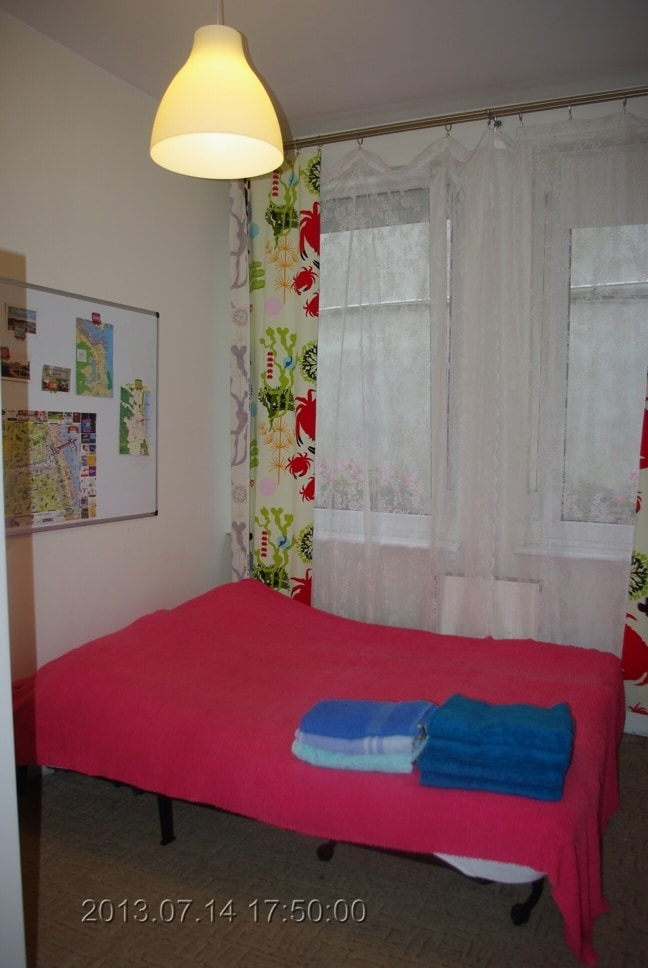 Apartment in the heart of Sopot