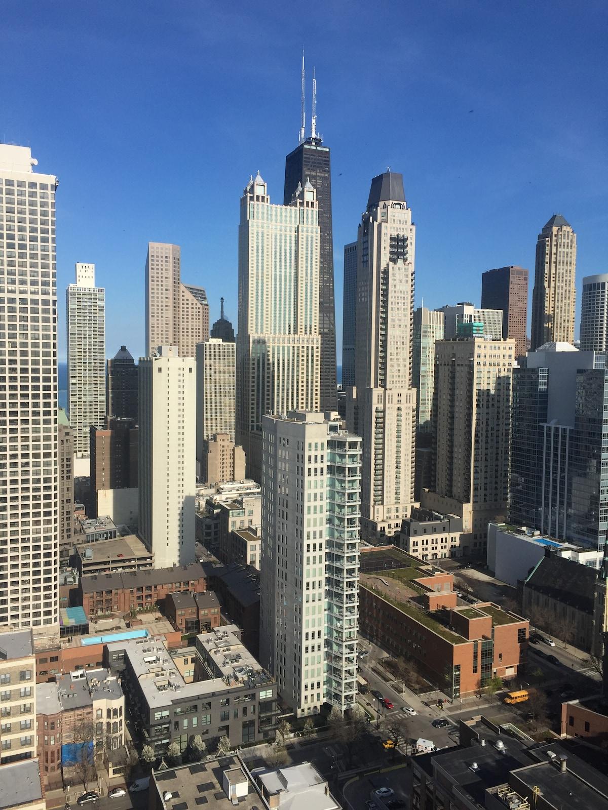 Penthouse Condo  |  Amazing Views