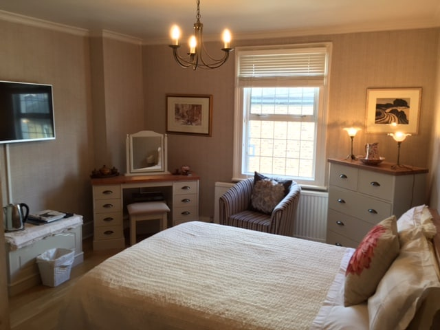 Charming room in period house