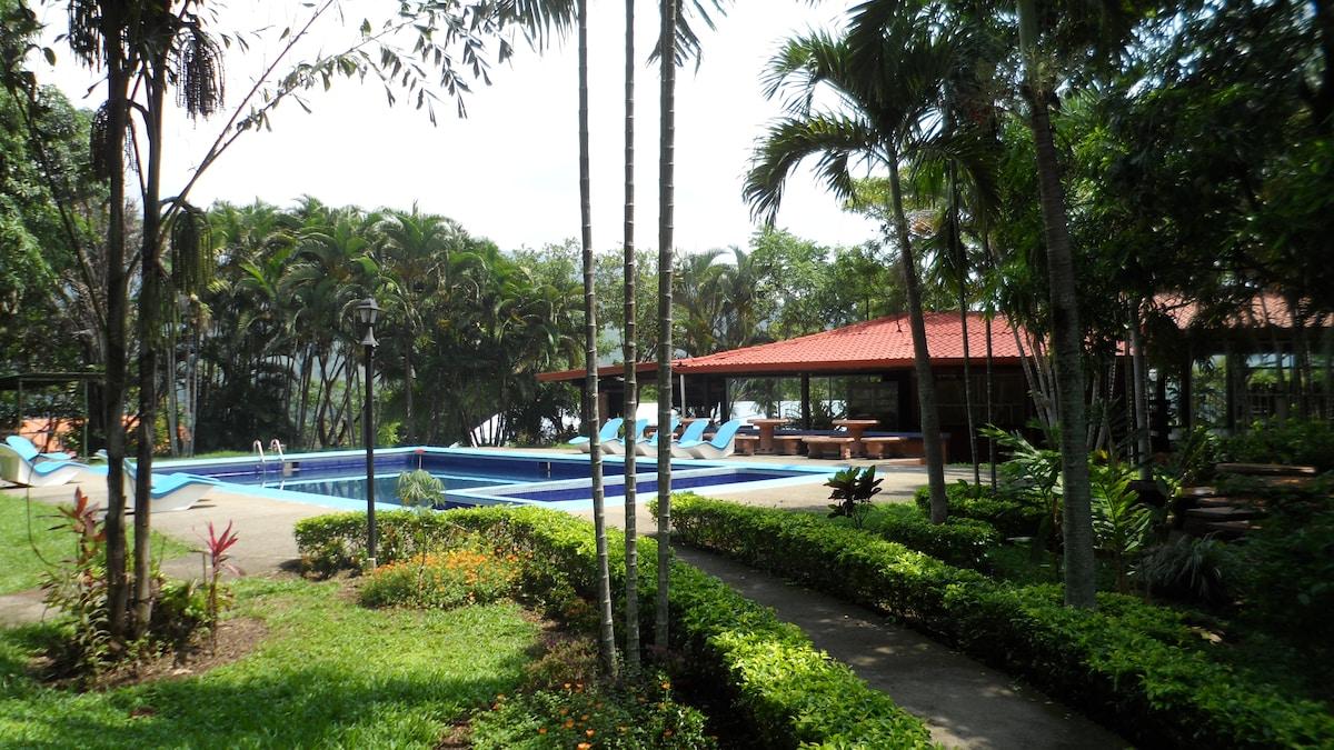 Hotel Villas de la Colina