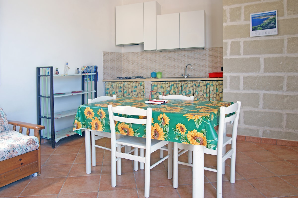 Holiday Home on Favignana Island