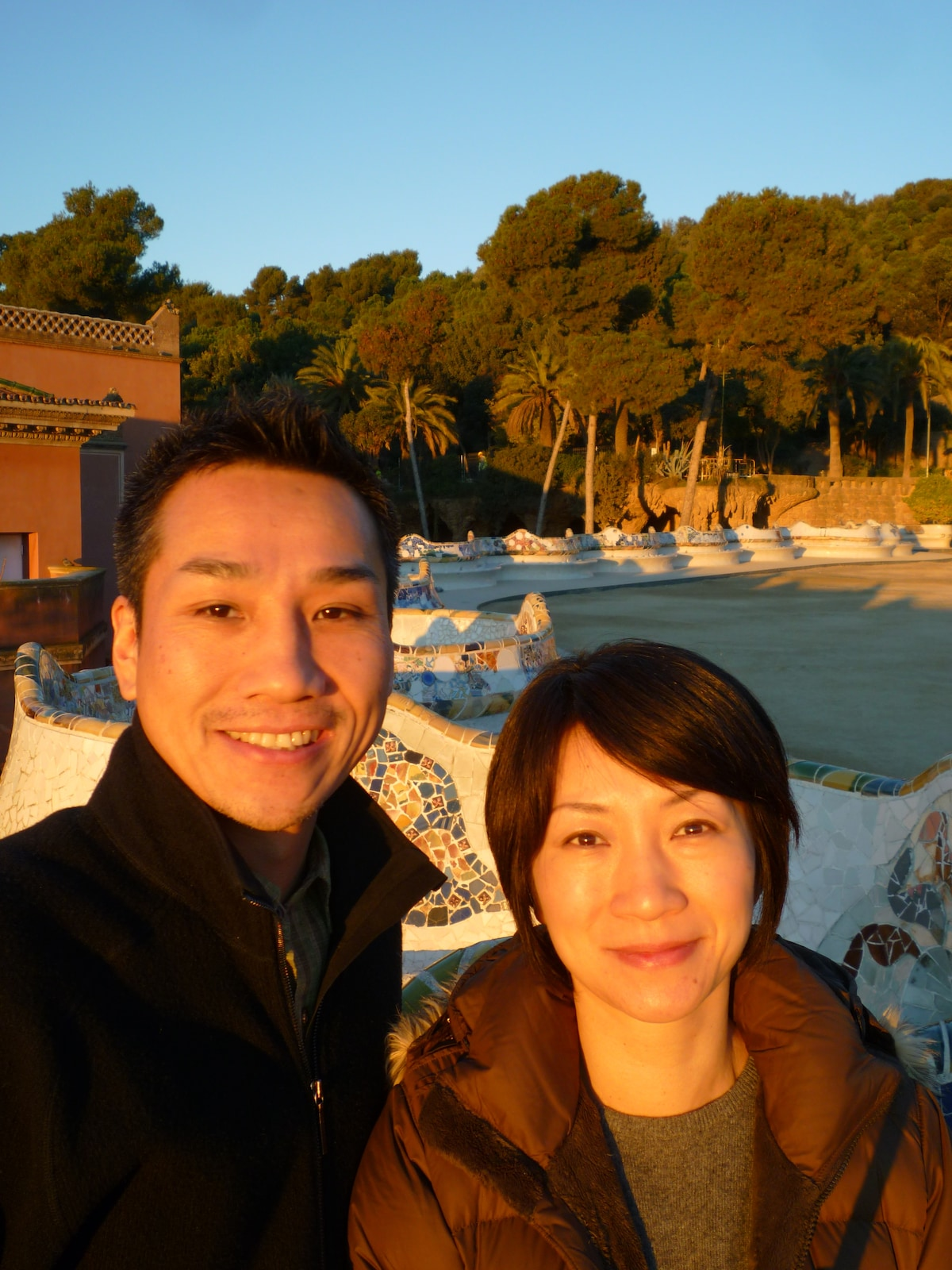 Kazu & May from Redwood City