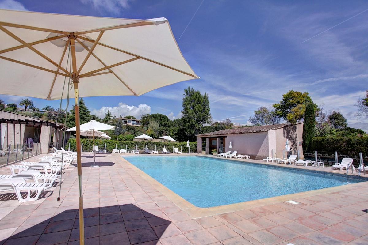 Exceptionnel -50% Villa Luxe - 3/6p