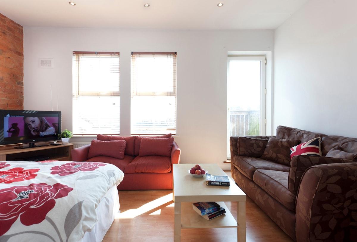 Budget Apartment-10 Mins CityCentre