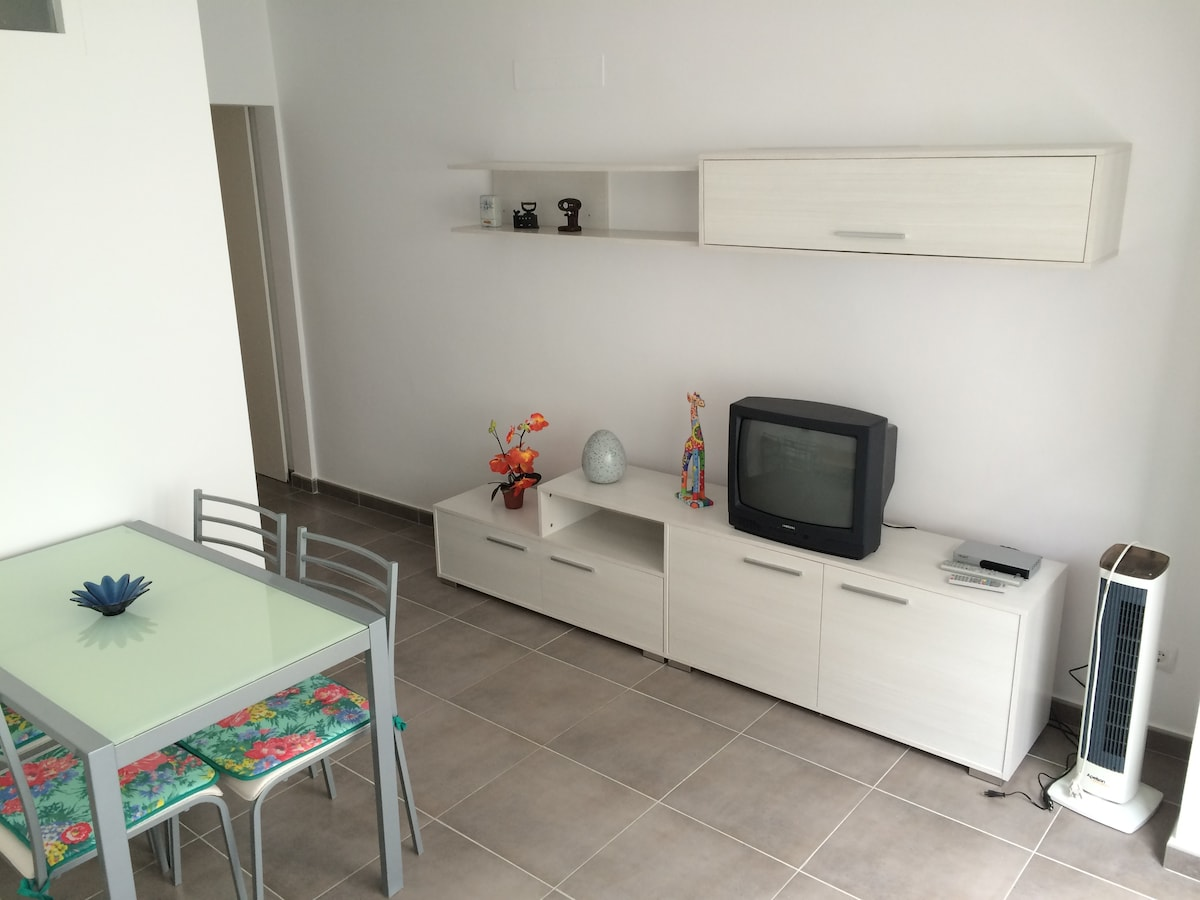 New Flat in Blanes Center