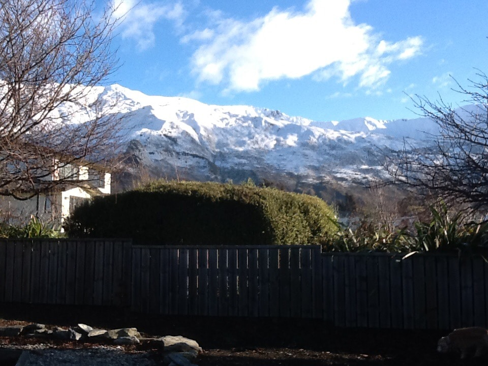 CENTRAL WANAKA -Close to Lake/Shops