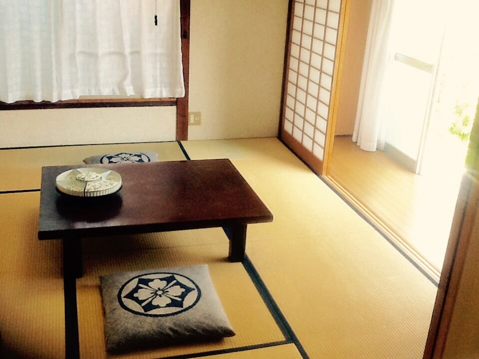Near station,entire Kyoto's house