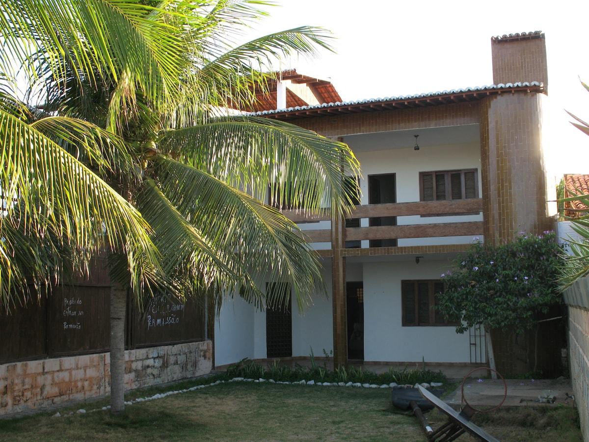 Beach House Genipabu - Natal-RN-BR