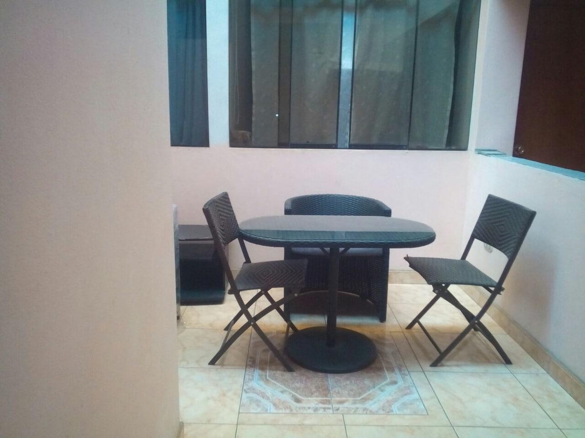 Apartamentos moderno en Lima Norte