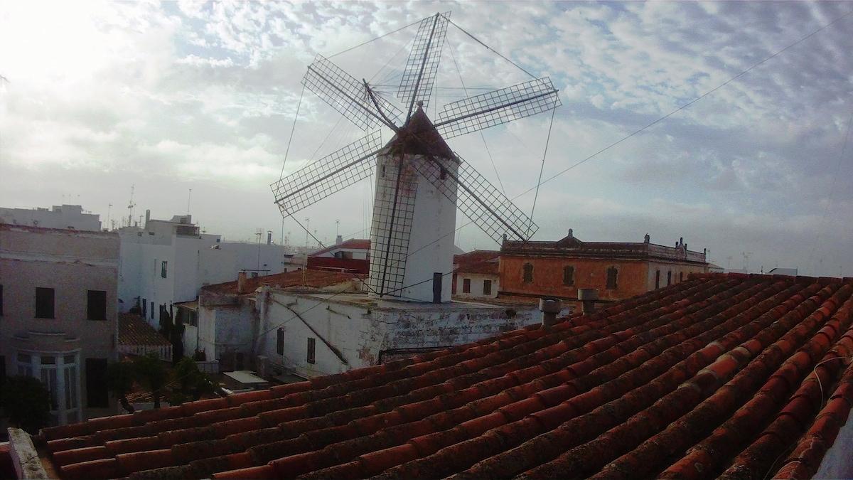 My cosy retreat in Ciutadella....