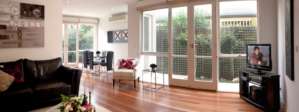 Boutique Stays-Brighton Place 4bed