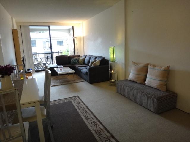 Bondi Junction 2 D/Bed Apartment