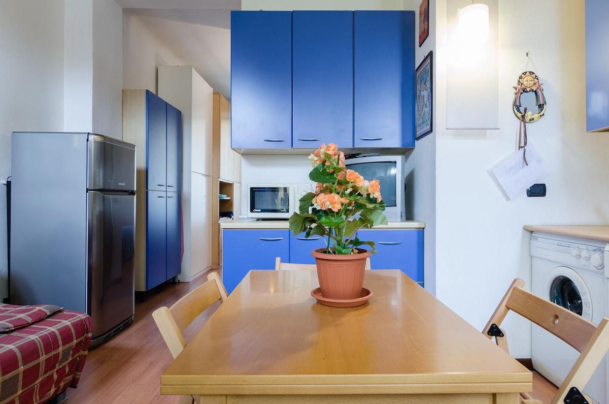 Cozy Apartment in Milan!