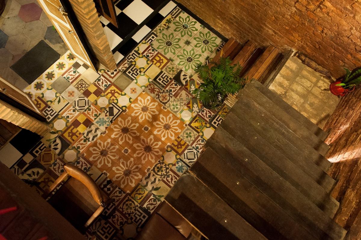 la ilona hospedería-guest house 2