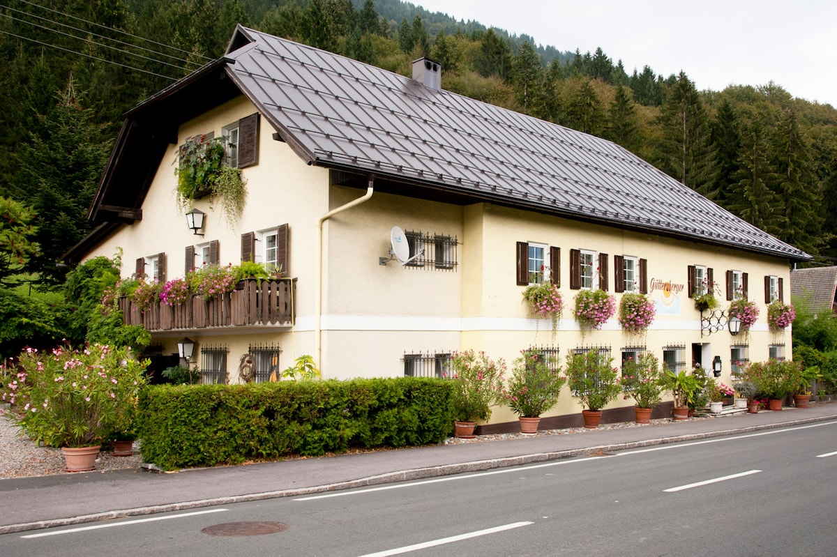 Grillhof Hostel Reisach