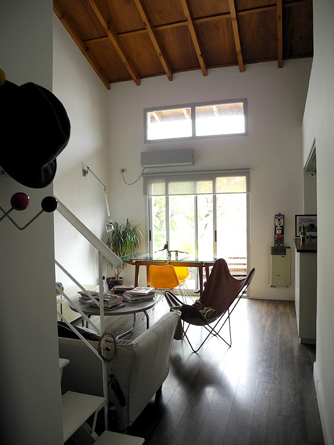 Cozy place in Villa Urquiza
