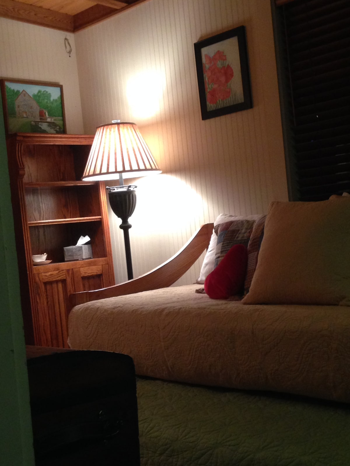 Ivy's room / Elm Street Inn