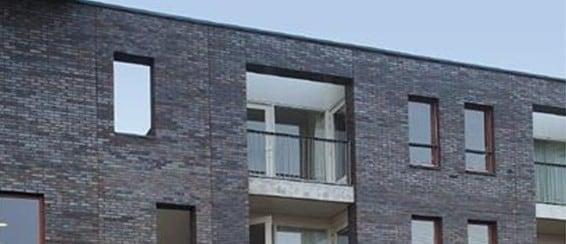Mooi appartement in centrum Ede