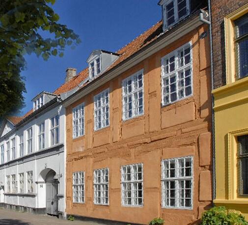 Exclusive apartment, Helsingør City