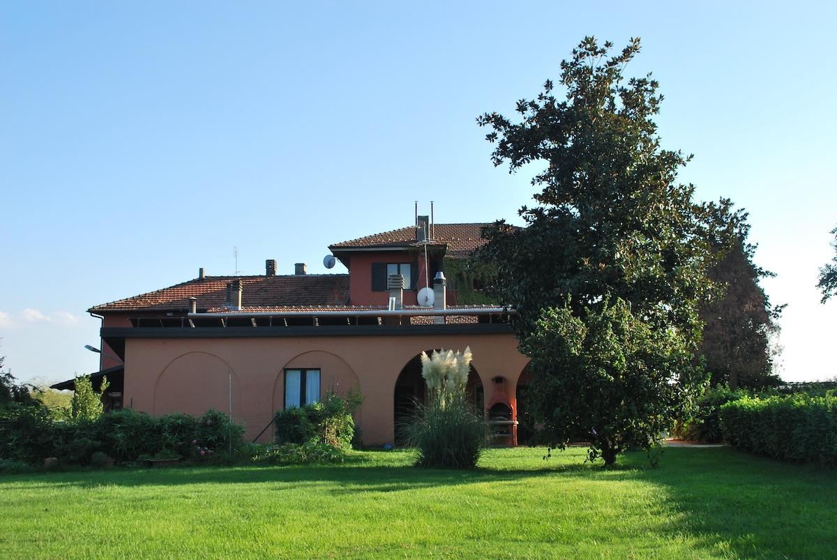 """Bed & Breakfast """"Villa Belvedere"""""""