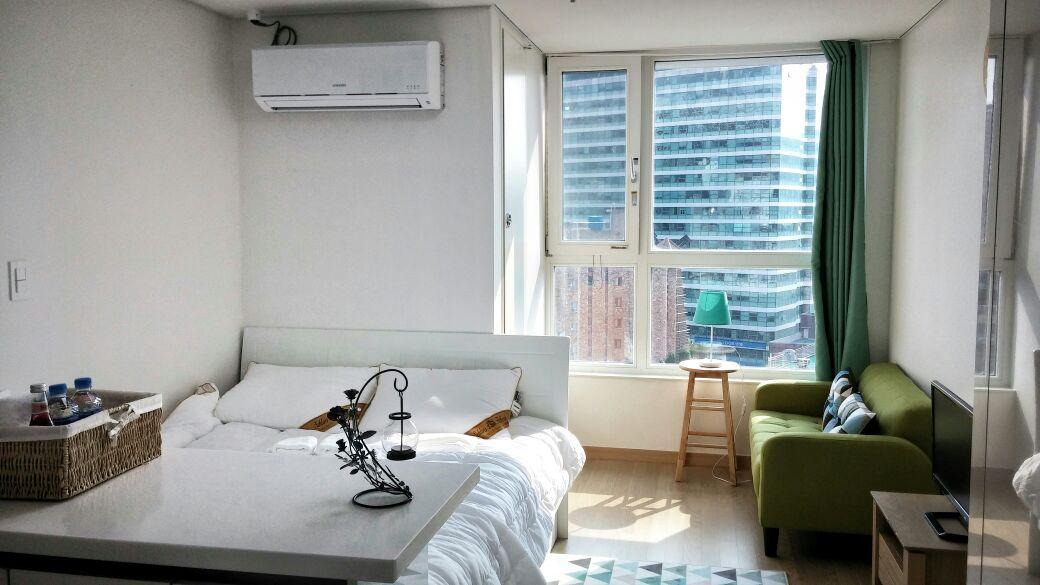 Cozy&Warm Studio Near Seomyeon Stn.